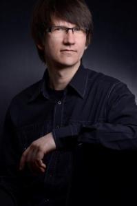 Marc Pendzich - oder kurz: pndzch